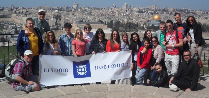 School Israel en Turkije