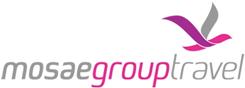 Mosae Group Travel Logo