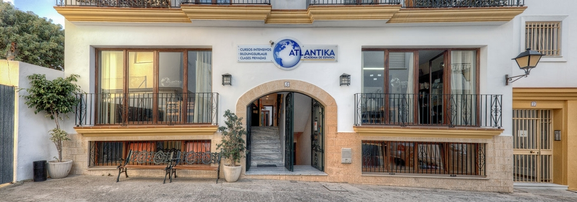 Academia Atlántika de Español