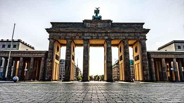 Schoolreis Berlijn