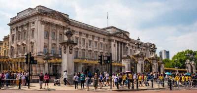 Schoolreis Londen