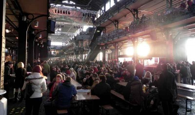 Schoolreis Hamburg