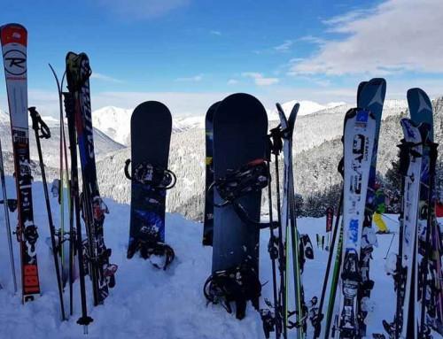 Reisverslag Skikamp Hochoetz-Kühtai Bernardinuscollege, Heerlen