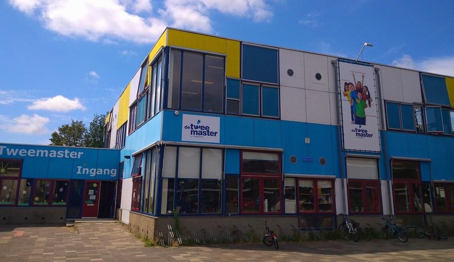 Erasmus Plus reis Basisschool De Tweemaster